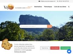 Au coeur du Voyage - Mannuaire.net