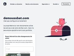 DEMOUSSBAT - Mannuaire.net