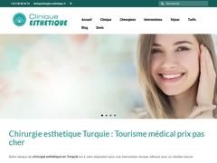 Chirurgie esthetique Tunisie prix pas cher