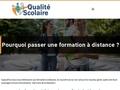 QS+ QUALITE SCOLAIRE