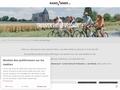 Aisne à vélo