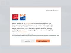 mandataire auto www.clubauto-gmf.com - Mannuaire.net