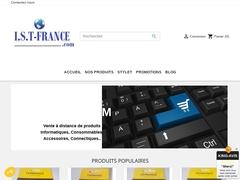 informatique-accessoires-consommables - Mannuaire.net