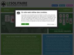 Solitaire - Mannuaire.net