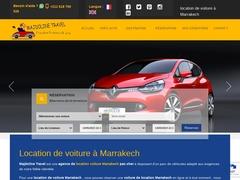 Location voiture Marrakech pas cher - Mannuaire.net