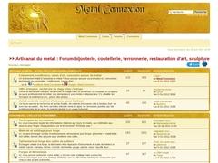 Détails : Forum de coutellerie : Metal Connexion