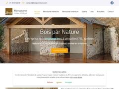 BOIS PAR NATURE - Mannuaire.net