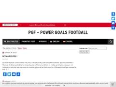 PGF - Mannuaire.net
