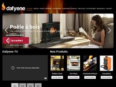 vente cheminée dafyene - Mannuaire.net