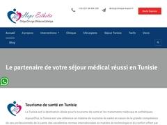 chirurgie digestive tunisie