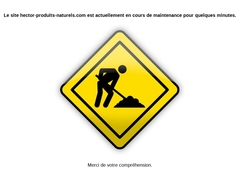 Hector produits naturel - Mannuaire.net