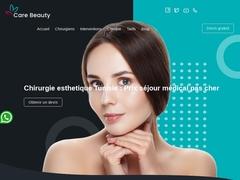Séjour esthétique Tunisie - Mannuaire.net