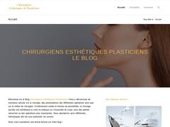 Chirurgie esthetique - Mannuaire.net