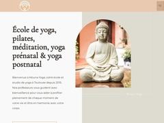 Yoga Toulouse - Mannuaire.net
