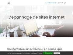 Clic dépannage informatique - Mannuaire.net