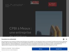 CPBI : entreprise de peinture et bâtiment à Paris - Mannuaire.net