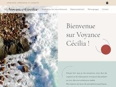 Voyance par mail par Cécilia - Mannuaire.net