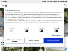 Trottinette pour enfants / adultes Globber - Mannuaire.net