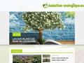 acheter isolation écologique naturelle