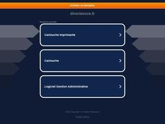 Cartouche d'encre - Mannuaire.net