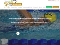La Bonne Equipe - Annonces Evènements Sportifs - Mannuaire.net