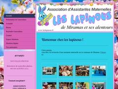les Lapinous - Association d'ASSMAT à Miramas - Mannuaire.net
