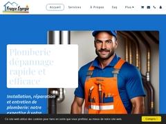 Plombier professionnels à Créteil - Mannuaire.net