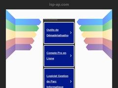 ISP-AP - Votre Premier Fournisseur d'économies - Mannuaire.net