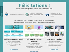 Apaly - Echange de clics - Mannuaire.net