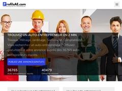 Annuaire auto entrepreneur - Mannuaire.net