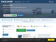 Cargopedia - Mannuaire.net