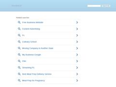 Annuaire de liens - Mannuaire.net