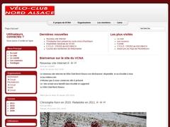 Bienvenue sur le site du VCNA