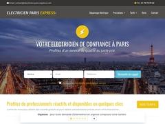 Electricien Paris - Mannuaire.net