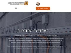 Entrepreneur électricien - Mannuaire.net