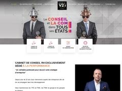 Vision2i : agence de communication et RH - Mannuaire.net
