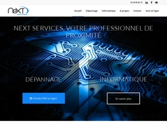 Nextservices : Réparateurs professionnels - Mannuaire.net