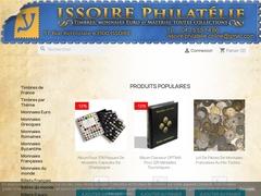 Issoire philatéliee tout pour les collectionsn