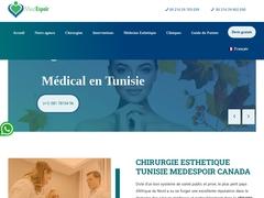 Clinique esthétique Tunisie - Mannuaire.net