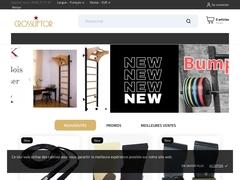 CrossLiftor.com - Mannuaire.net