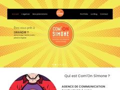 com'on simone - Mannuaire.net