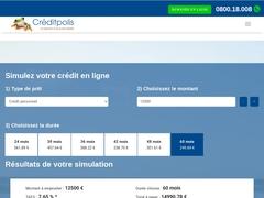 Crédit personnel et crédit en ligne - Mannuaire.net