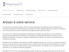 amservice - Mannuaire.net