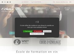 Cours d oenologie Paris - Mannuaire.net