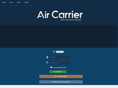 Air Carrier
