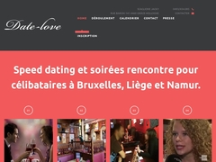 Date-love.be - Mannuaire.net