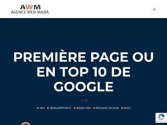 Agence web Madagascar