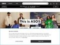 Asos : LA référence britannique en matière de mode