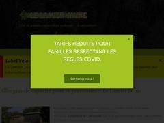 Gîte pour classe verte en Ardennes - Mannuaire.net