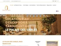 palaisdessables - Mannuaire.net